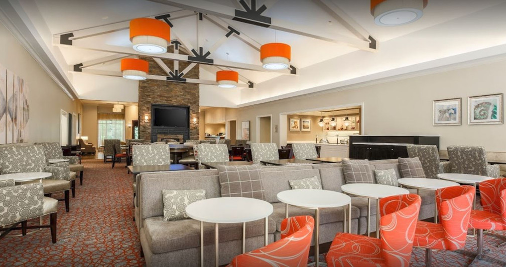 Homewood Suites by Hilton Long Island, NY