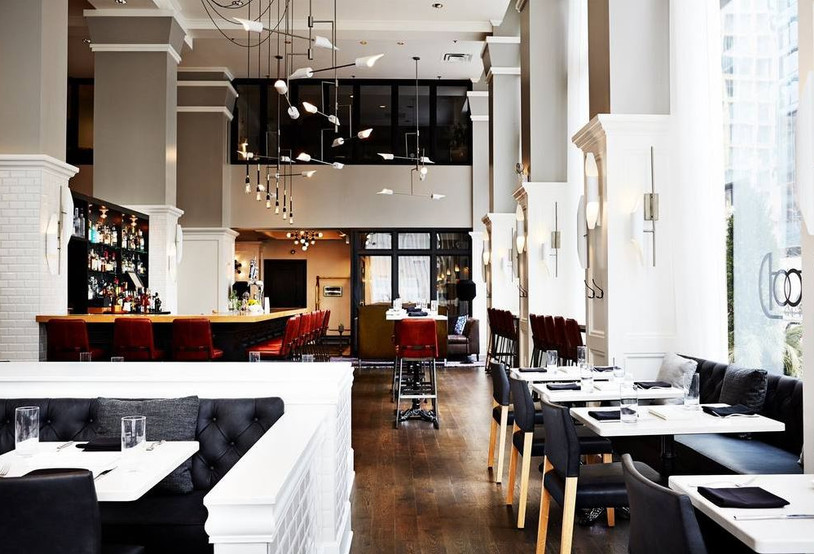 Atwood Restaurant - Chicago, IL