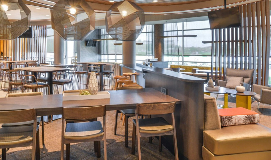 SpringHill Suites by Marriott - Ashburn Dulles North
