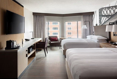 Marriott Cincinnati at RiverCenter - Covington, KY