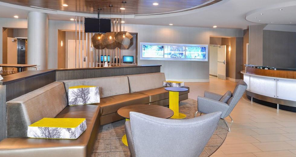 SpringHill Suites by Marriott - Fairfax, VA