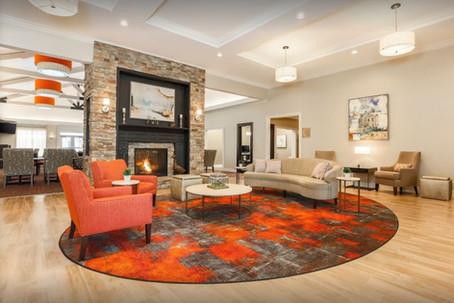 Homewood Suites by Hilton Long Island, NY