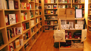 Librerie chiuse? Ecco come i libri trovano la strada di casa