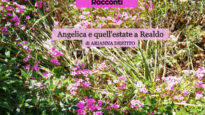 Angelica e quell'estate a Realdo