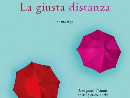 """La giusta distanza:""""L'amore non è l'estate, l'amore è superare l'inverno"""""""
