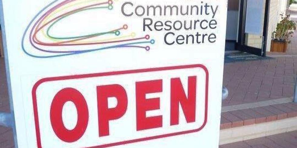 Kalannie CRC Open Day