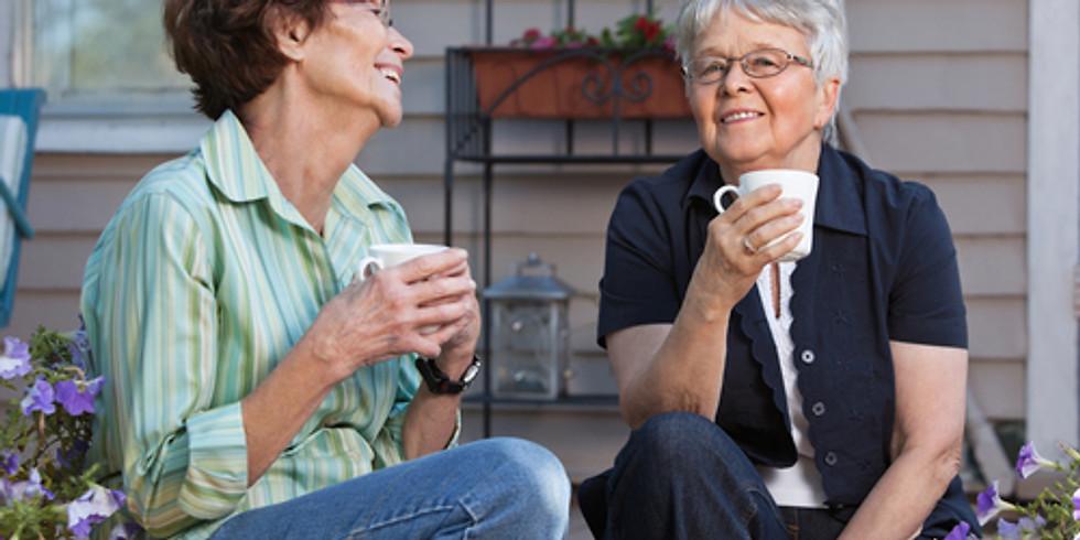 Mathoura Street Neighbours Connect Conversations Day