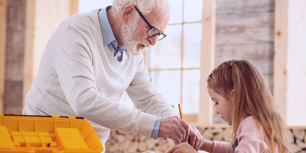 Connecting generations: Combatting Loneliness