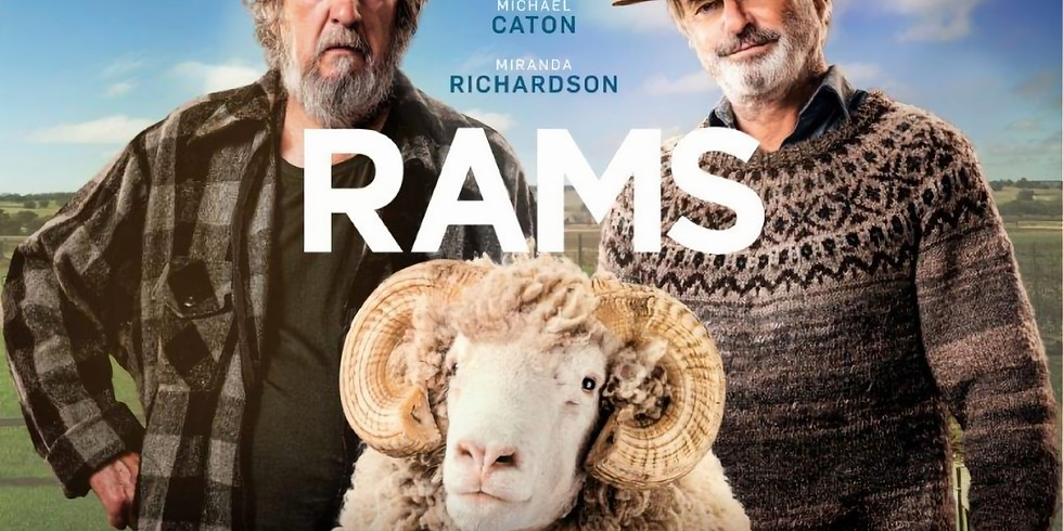 RAMS Movie Night