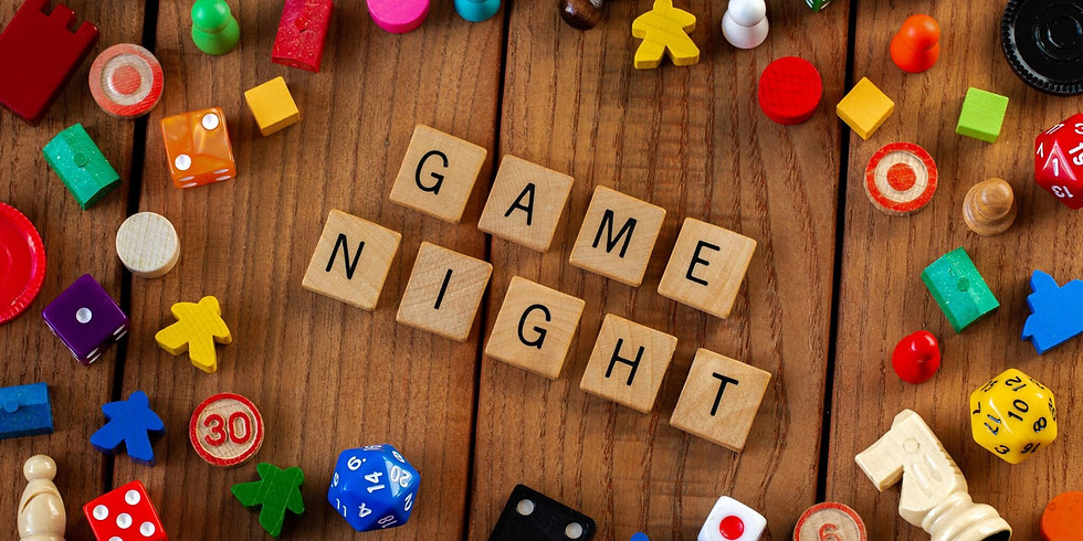 Neighbourhood Games Night