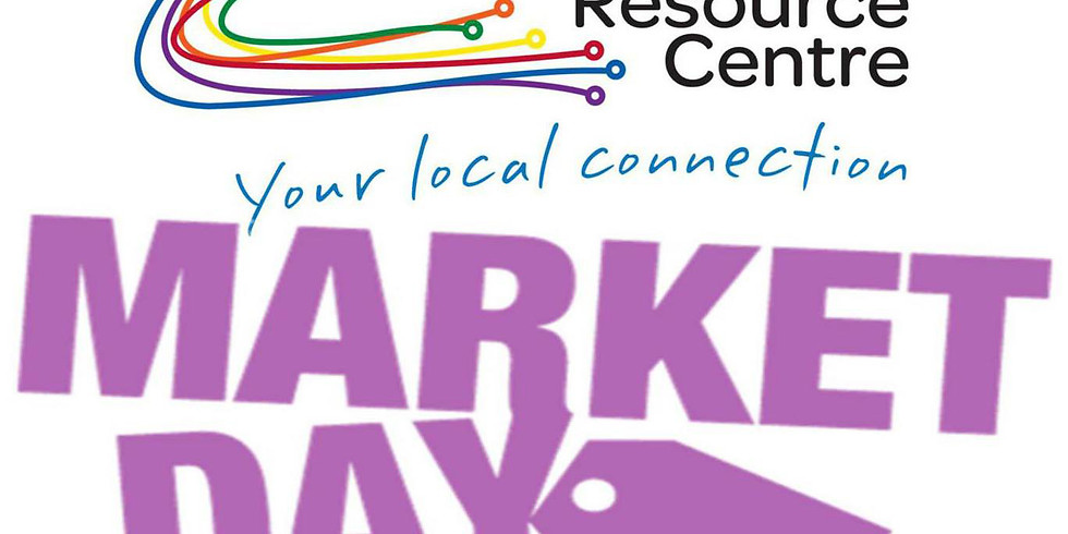 Community connections at the Merredin Markets