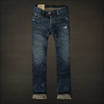 Hollister Mens Jeans