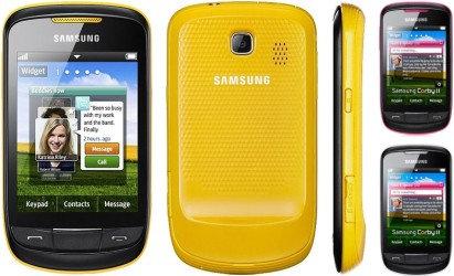 Samsung GT-i9500 Galaxy S IV