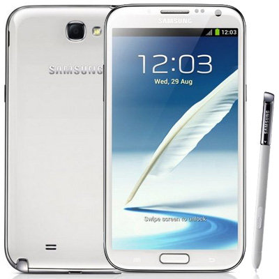 Samsung Galaxy Note 2 N7105