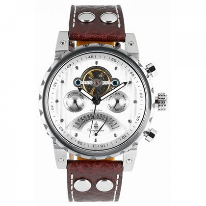 Burgmeister Brown Limoges Automatic