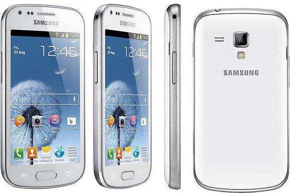 Samsung GT S7560 Galaxy Trend