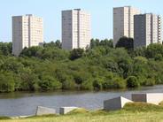 Blocs, Université de Nantes, œuvre pérenne