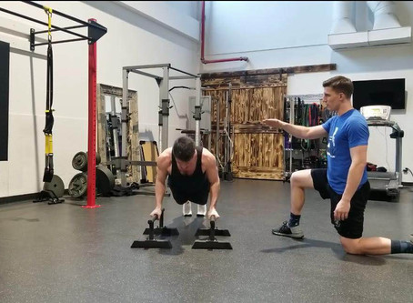 Get the most out of our training plans