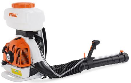 SR 450 Sprayer Recall