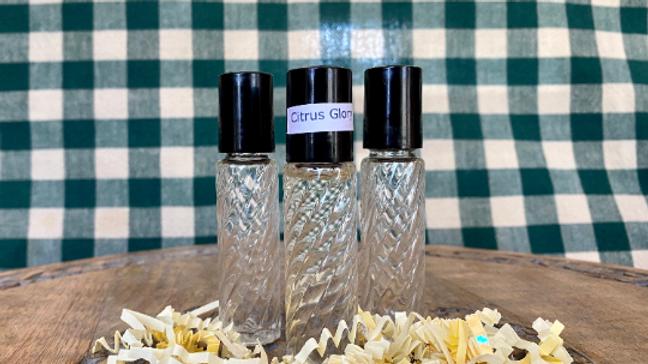 Citrus Glory Perfume