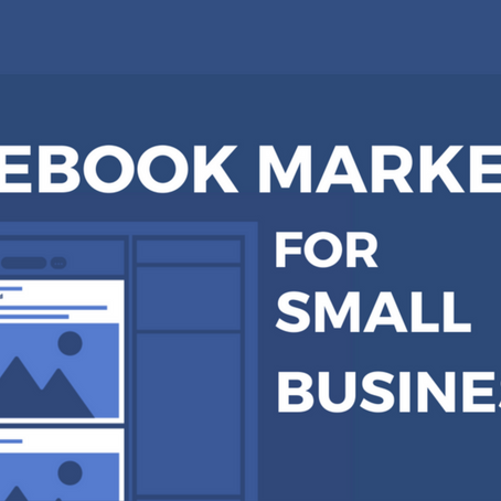 7 Facebook Marketing Tips for Small Businesses on a Budget