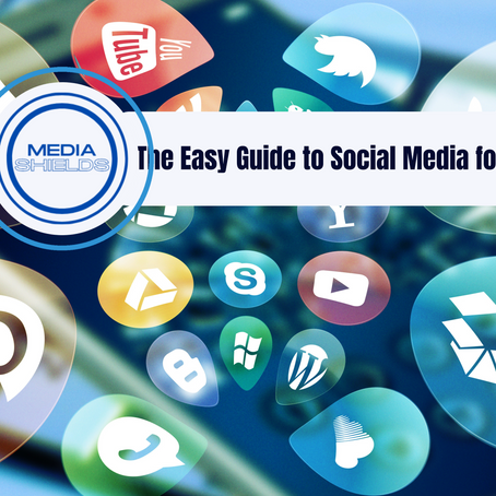 The Easy Guide to Social Media for Small Business