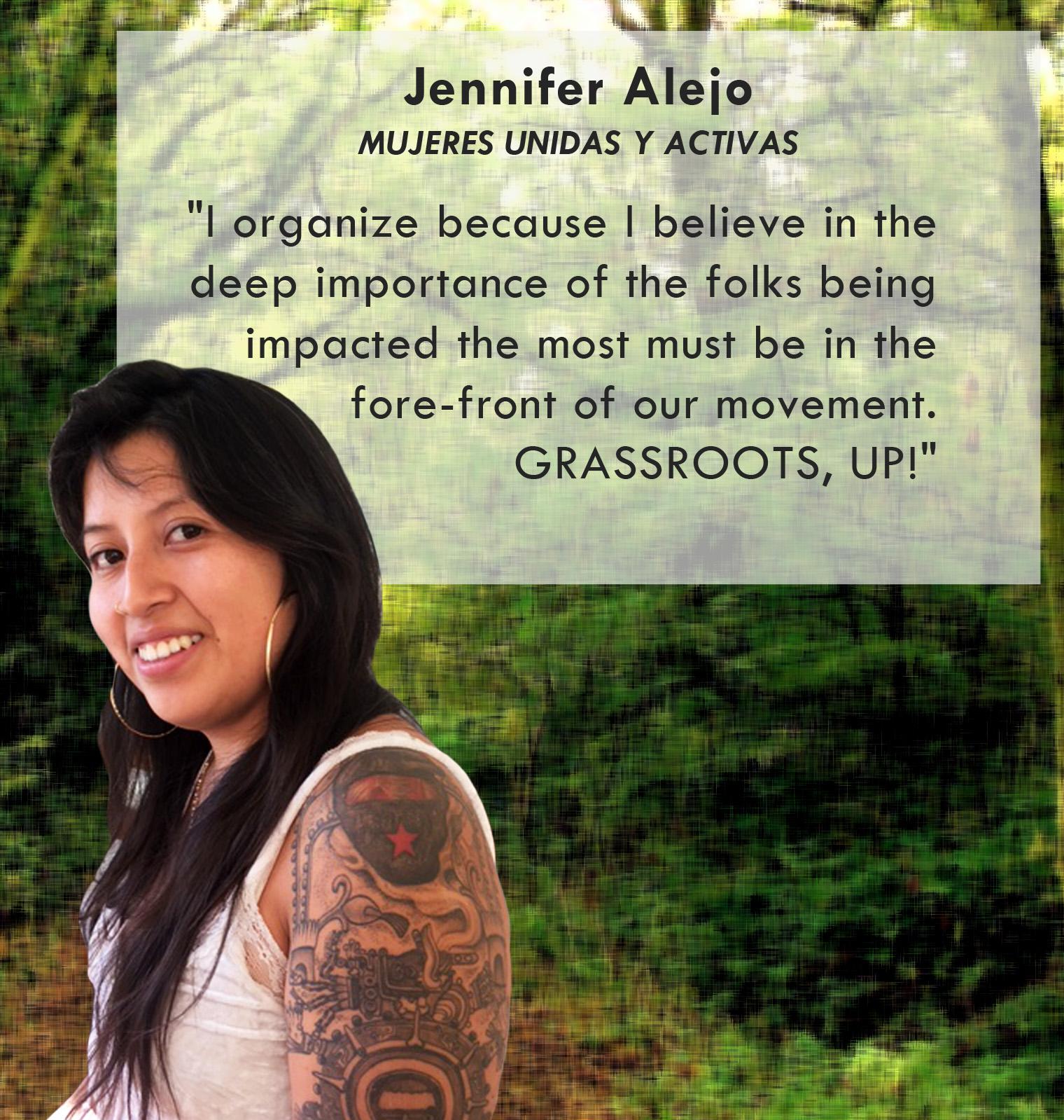 Jennifer Alejo