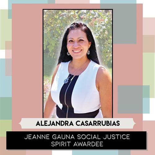 Alejandra Casarrubias