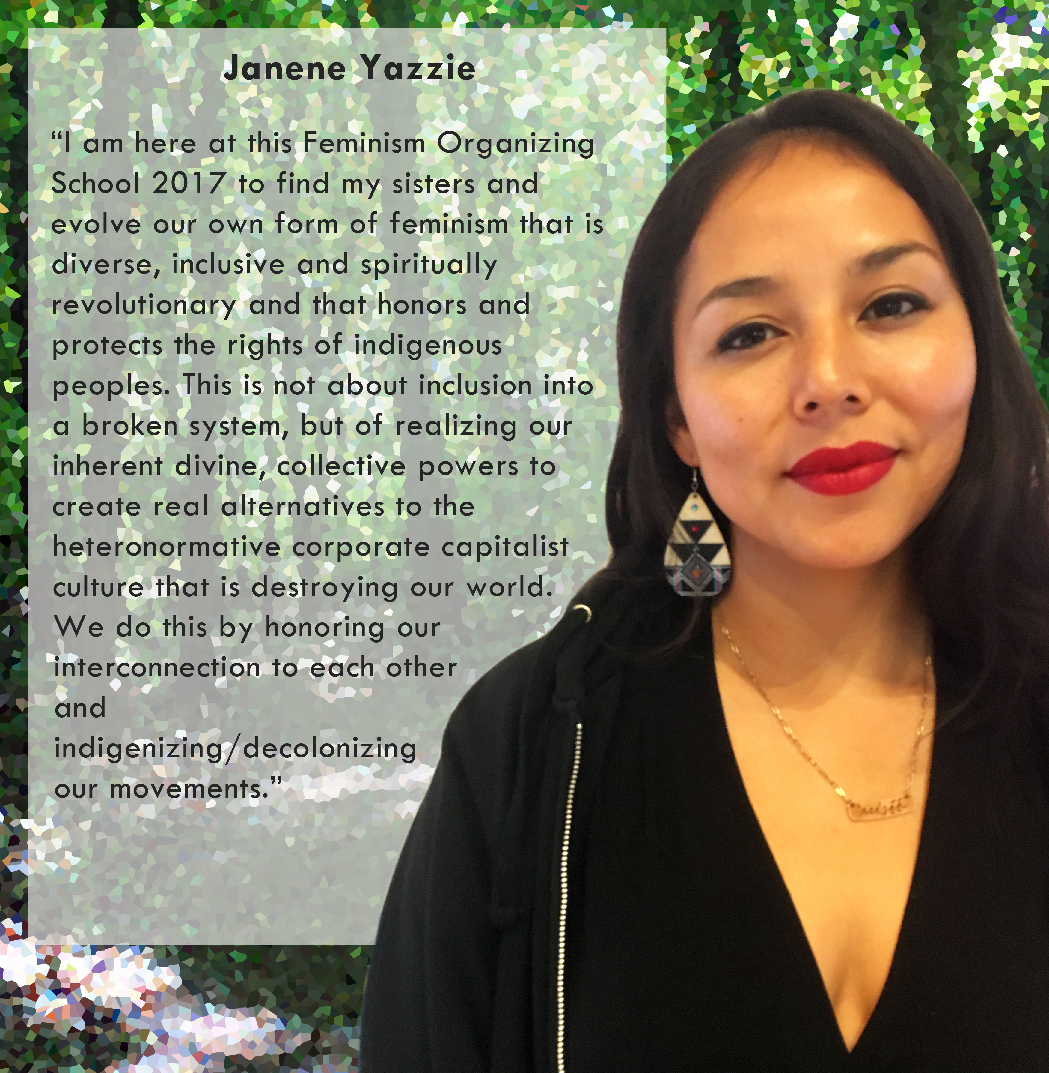 Janene Yazzie