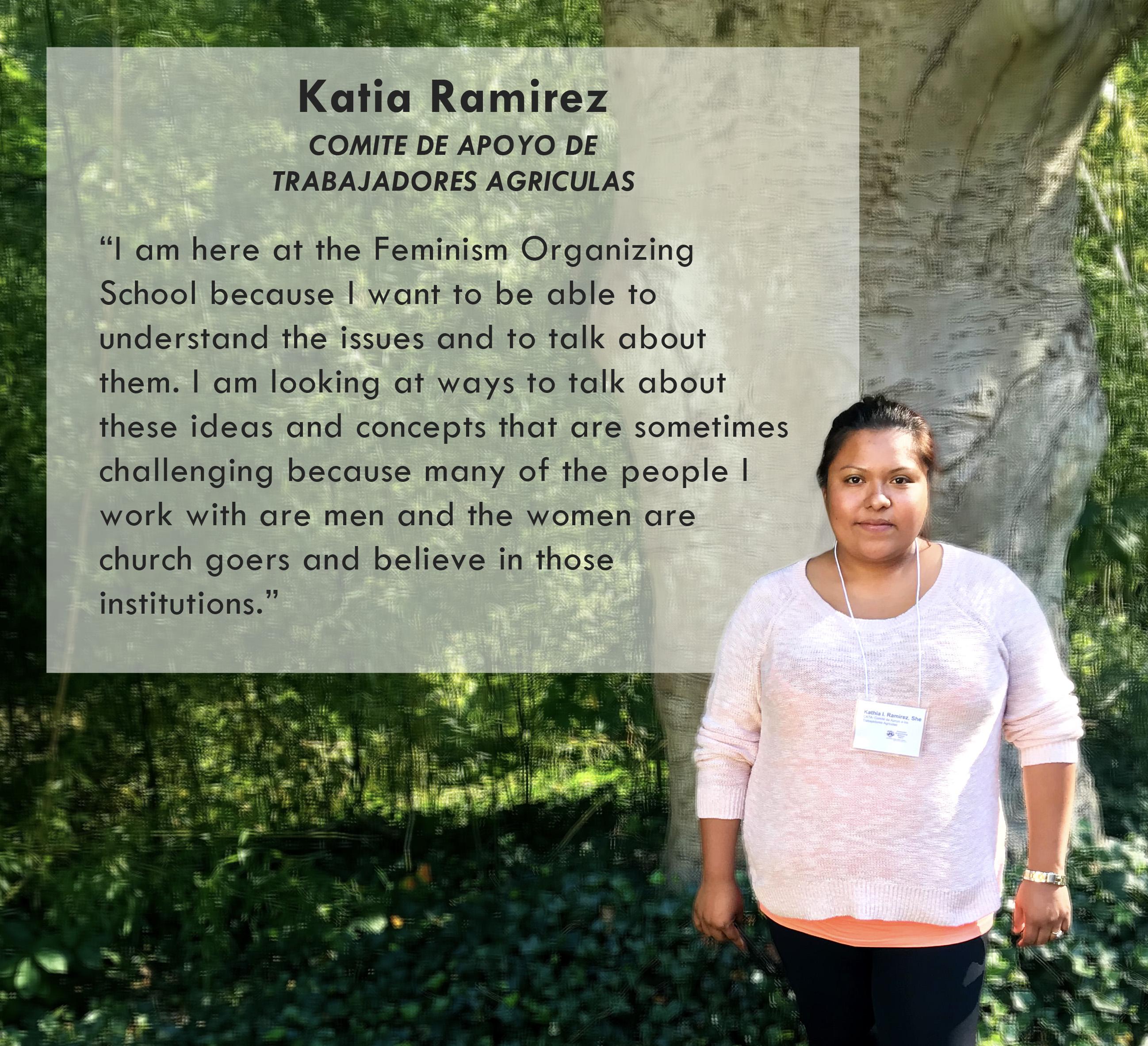 Katia Ramirez