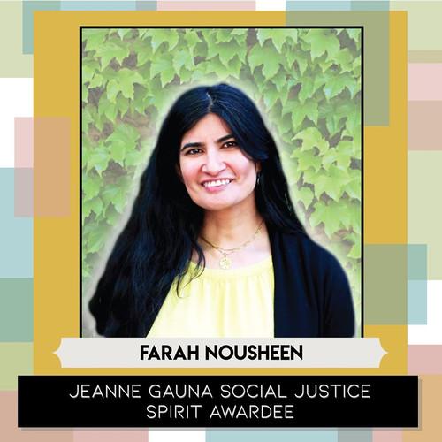 Farah Nousheen