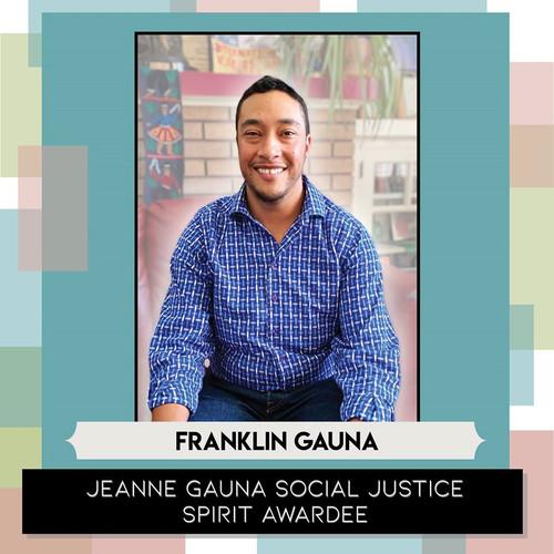Franklin Guana
