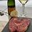 Thumbnail: 2 Ribeye steak heartshape