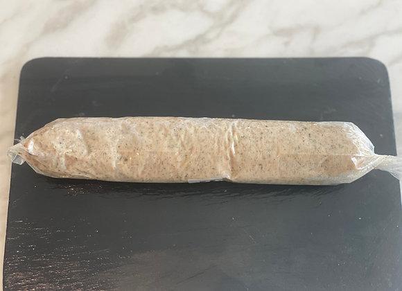 Cumberland sausage meat 454gm