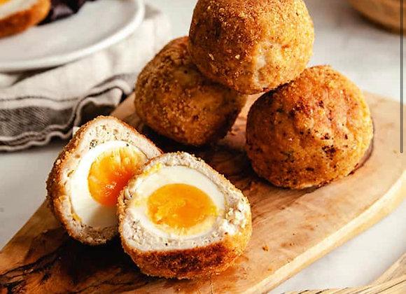 Scotch Eggs 12