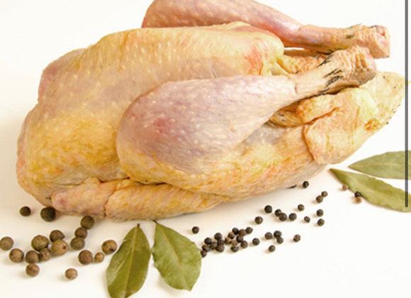 Whole Guinea Fowl 1.3kg  sold each