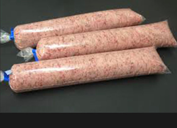 Pork sausage meat 454gm