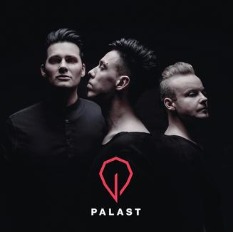 PALAST // CORPORATE DESIGN / WEBSEITE