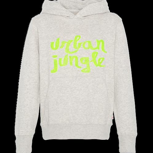 Hoodie sweater urban