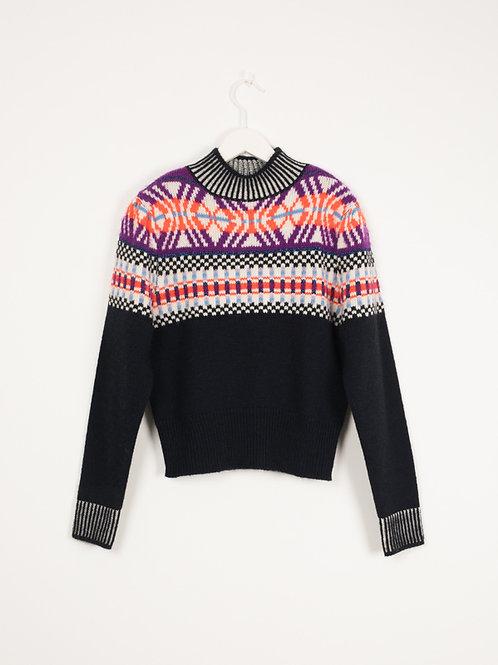Iroquois sweater