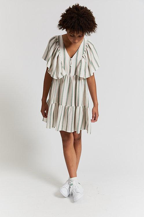 Jerky eden dress