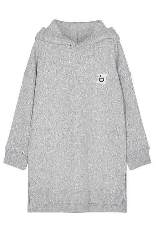 Parker hoodie dress
