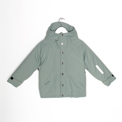 Penguin march jacket