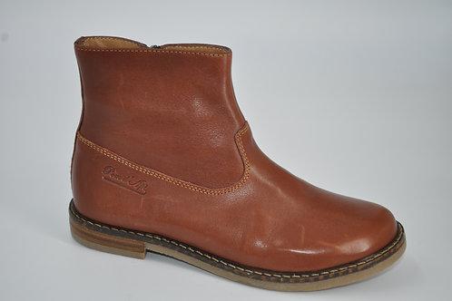 Trip boots eldorado camel/noir