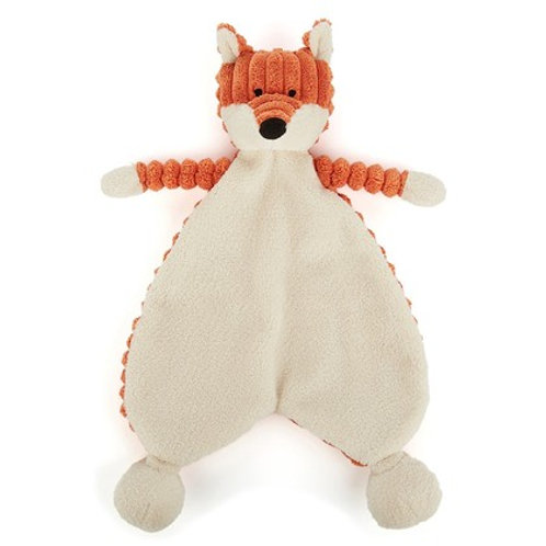 Baby cordy roy fox soother