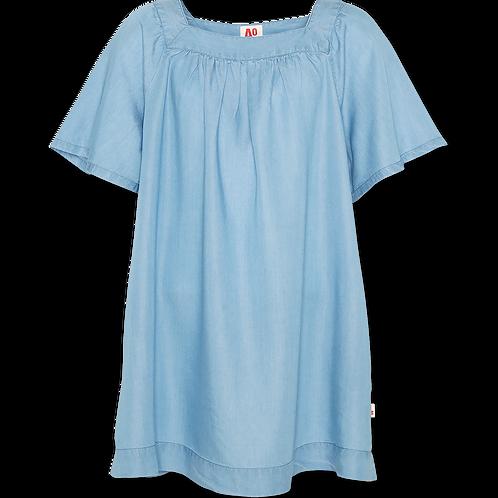Mabel denim dress