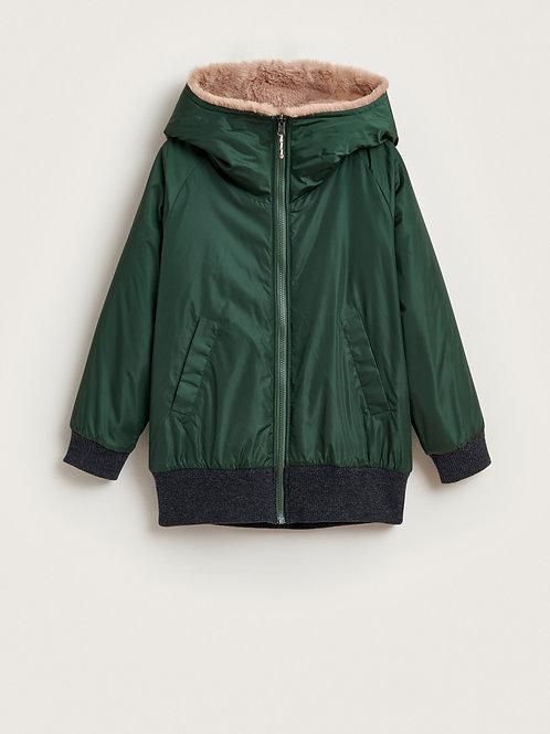 Hush jacket