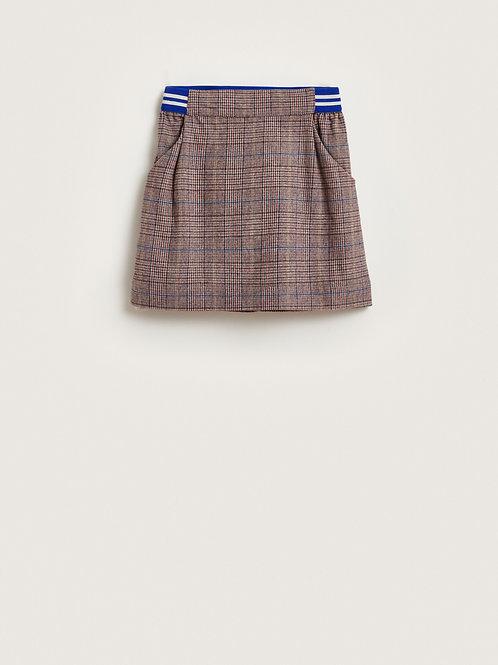 Arch skirt