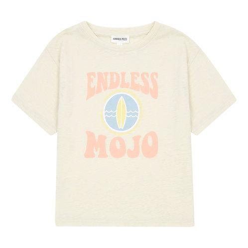 Endless mojo t-shirt