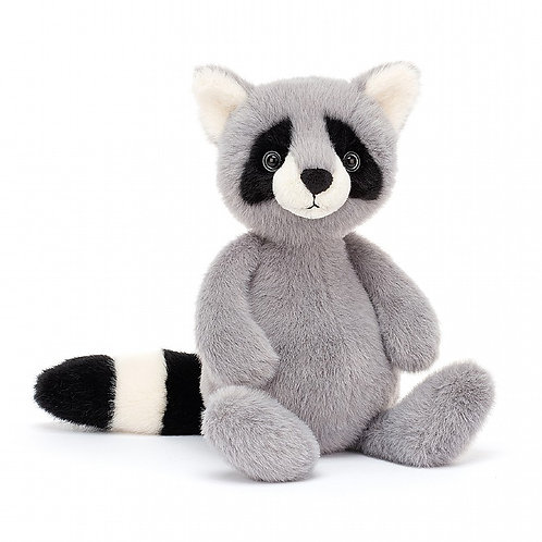Whispit raccoon